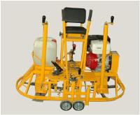 KP 700 Benzinli Çiftli Perdah Makinalari