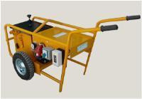 Vakum Pompalari -KVP elktrikli-KVP benzinli