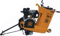 Asfalt Beton Kesme Makinaları Elle İtmeli - FSM 15