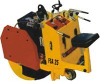 Asfalt Beton Kesme Makinaları Tam Otomatik
