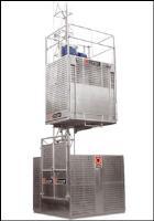 İnşaat Asansörü