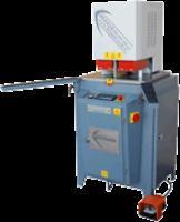 Klasik Tip Tek Köşe Kaynak Makinesi H-500