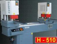 Dereceli Çift Köşe Kaynak Makinesi H-510