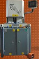 Tek Köşe Kaynak Makinesi - Gulfstar Serisi H-515