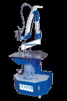 Hidrolik Kılavuz Çekme Makinesi - foto