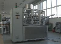 Tüp Dolum Makinesi