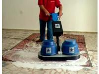 Çif Fırçalı Halı ve Zemin Ovalama Makinaları - foto 2
