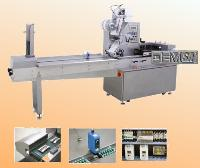 Flow Pack- Yatay Ambalaj Makineleri