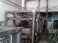 Bm 12 Li Briket Makinasi