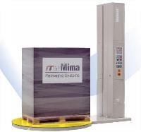 Ecomat Plus Palet Streç Sarma Makinesi