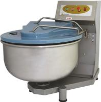 Hamur Yoğurma Makinası 40 Kg Un Kapasiteli