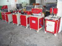 2.el Fiyatina Yeni Pvc İşleme Makinalari. Anadolu Makinadan