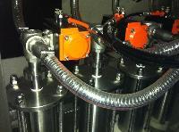 Sıvı Sabun Dolum Makinası - foto