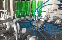Sıvı Sabun Dolum Makinası - foto 2