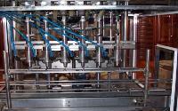 Dolum Makinası Sıvı sabun camsil şampuan