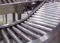 Taşıma Bantları ve Rulo Konveyör Sistemleri