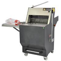 Yatay Poşetlemeli Ekmek Dilimleme Makinası