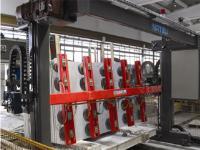 Vakumlu Kaldırma ve Vakumlu Taşıma Sistem - foto
