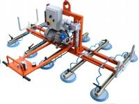 Vakumlu Mermer Kaldırma Makinesi Vakumer 500