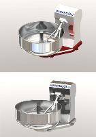 Hamur Yoğurma Makinasi - 110