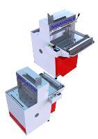 Ekmek Dilimleme Makinasi Otomatik
