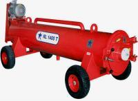 Profosyonel Halı Sıkma Makinası RL 1400 T 32