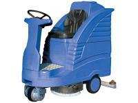 Zemin Temizleme Makinaları Binilebilir - B 12001