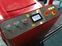 Otomatik Halı Yıkama Makinası, BRS 320 4 Fırçalı