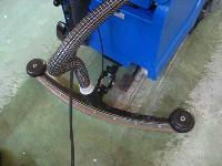 Zemin Temizleme Makinası Elektrikli E 7501 - foto 3