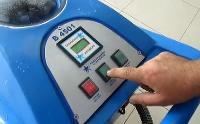 Zemin Temizleme Makinası Akülü B 7501 - foto 1