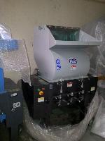 Plastik K�rma Makinas� 40 Cm
