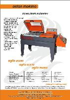 Manuel Shrink Makinası