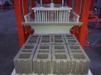 Satılık Briket- Parke- Bordür Makinası 20 Li