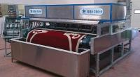 Otomatik Halı Yıkama Makinası,Masa Tipi BRS 250 F