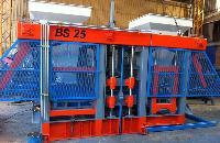Beton Parke ve Briket Makinası