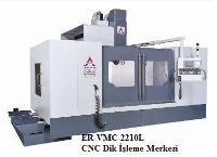 Everricho Er-vmc-2210l Cnc Dik İşleme Merkezi
