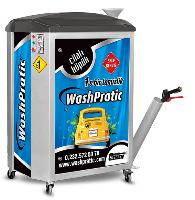 Washpratic Oto Köpük İstasyonu