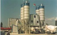 Sabit ve Mobil Beton Santralları Stationery And Mobile Concrete Batching Plant