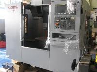 Sunmill Jhv - 710 ( Fanuc Oi Mate Md ) Cnc Dik İşleme Merkezi - foto 1