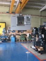 Sunmill Jhv - 710 ( Fanuc Oi Mate Md ) Cnc Dik İşleme Merkezi - foto 4