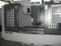 Sunmill Jmv - 1100 ( Fanuc Oimd ) Cnc Dik İşleme Merkezi