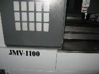 Sunmill Jmv - 1100 ( Fanuc Oimd ) Cnc Dik İşleme Merkezi - foto 3