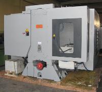 Sunmill Jmv - 1100 ( Fanuc Oimd ) Cnc Dik İşleme Merkezi - foto 5