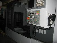 Sunmill Jmv - 1100 ( Fanuc Oimd ) Cnc Dik İşleme Merkezi - foto 2