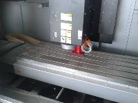 Wele Aa1480 ( Fanuc Oimd Bt 50 ) Cnc Dik İşleme Merkezi - foto 3