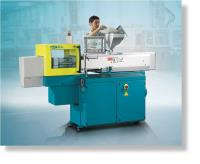 Plastik Enjeksiyon Makinası BOY 22A PRO