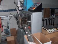 C Tipi Manuel ve R Tipi Otomatik K�p �eker Makineleri