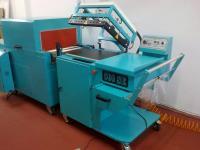 Yari Otomatik Shrink Makinasi