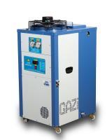 2.500 Kcalh Kapasiteli Mini Chiller - Mini Su Soğutma Grubu