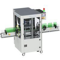 Otomatik Sıvı Dolum Makinası - foto